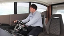 Sunseeker Predator 57 sea trial from Motor Boat Yachting Review