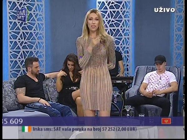 Rada Manojlovic - Zivot na mesecu - Utorkom u 8 - (TV DM Sat 15.05.2018.)