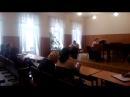 А. Вивальди - Концерт соль мажор, 1 часть. Исполнила Засидка Алина