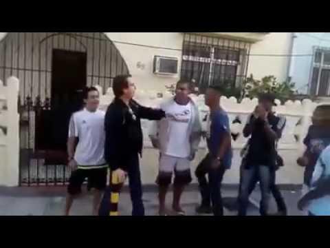 Juventude pobre y nega anti bolsonaro