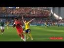 Guillermo Ochoa FWC Russia 2018 Atajadas Parades Saves Selección Mexicana YouTube