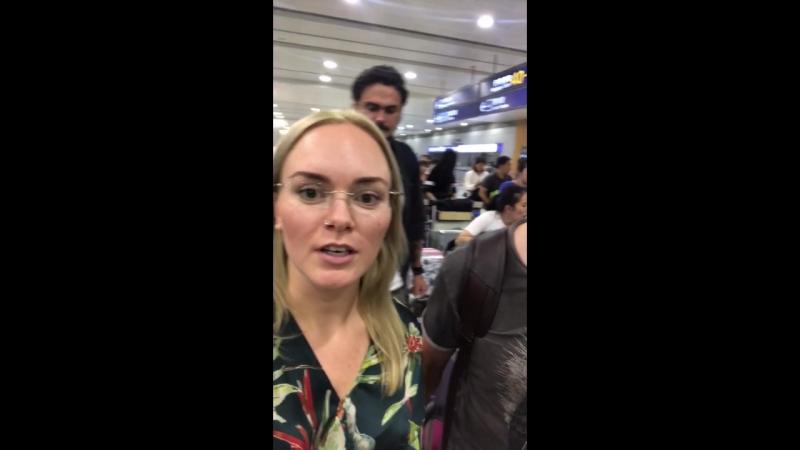 Познаем страну с аэропорта Привет Китай