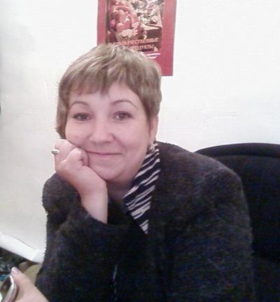 Елена Файзулина, 5 мая 1971, Чусовой, id226608107