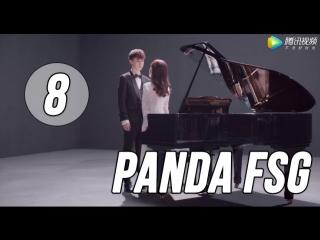 Accidentally In Love  Случайная любовь - 8 серия Русские субтитры Panda FSG