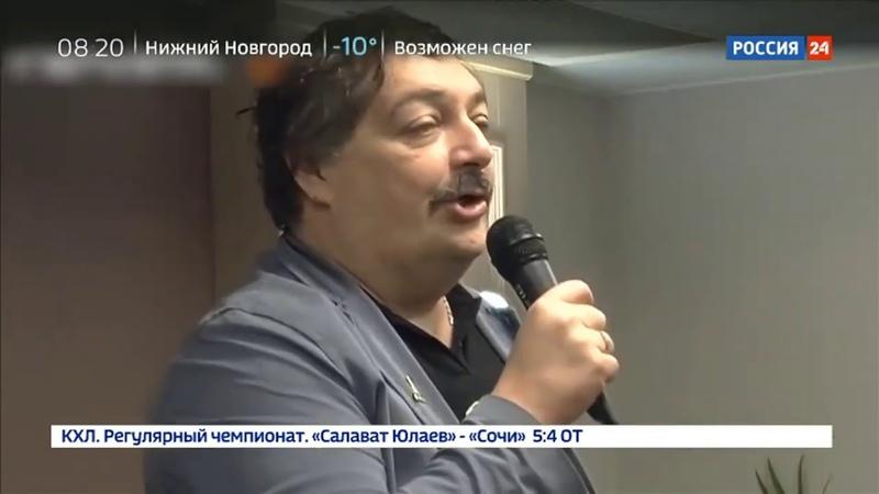 Дмитрий Быков о Власове и Гитлере