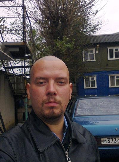 Алексей Фролов, 21 декабря 1987, Домодедово, id17143599