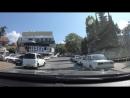 Дорога от ТЦ Моремолл до ЖК Три капитана 2 SOCHI-ЮДВ Квартиры в Сочи Отдых Сочи