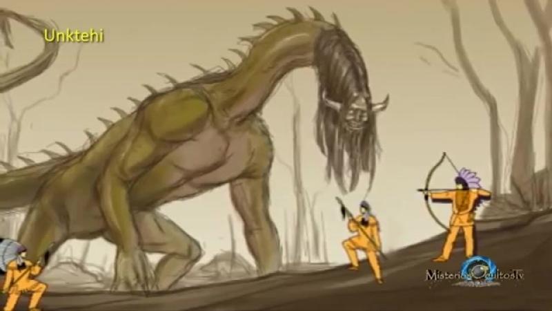 Unglaubliche Beweise! - Lebten Menschen und Dinosaurier Im Selben Zeitalter?