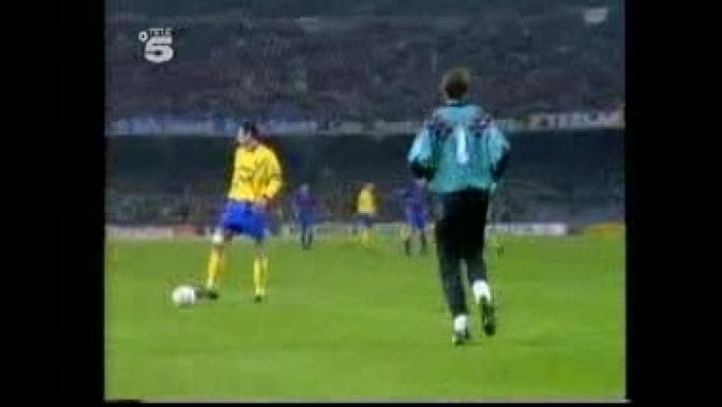 КЕЧ 1991-92 | Группа B | 4 тур | Барселона - Динамо Киев