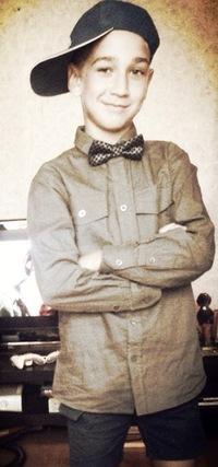 Александр Родионов, 23 августа 1992, Санкт-Петербург, id144872471