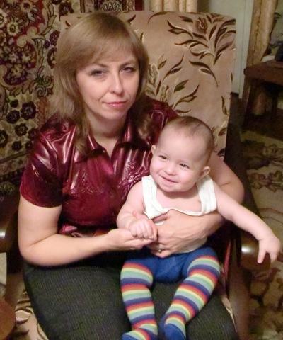 Светлана Евдокимова, 22 июня 1999, Москва, id183720227
