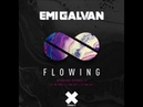 Emi Galvan Flowing Episode 11 October 2018