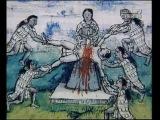 Утраченные сокровища древнего мира - Ацтеки и майя