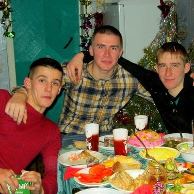Александр Пронин, 6 марта , Белинский, id160034409