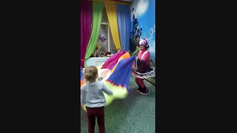 разноцветное настроение с Искоркой