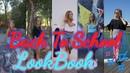 Back to School LookBook 📚🎓 by Joana Falcão
