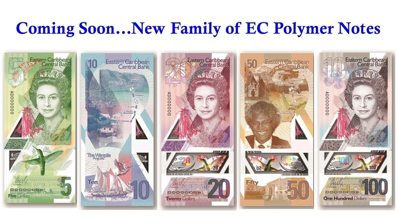 Season 8: Episode 1 - New Family of Polymer EC Notes