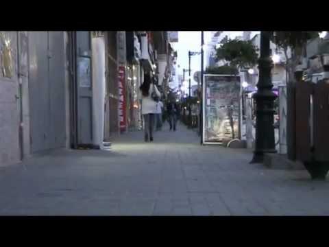 Палестинская Автономия Рамалла 2012