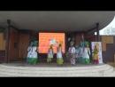 «Sukhmani Folk Promotion Group» (Индия)( ЛианозовскийПарк, Друзьявмоскве,15.8.18)