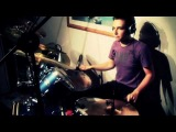 California Gurls (feat. Snoop Dogg) - Katy Perry - Drum Cover Remix (HD)