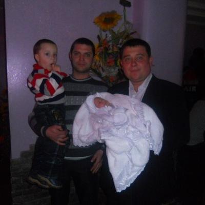Богдан Федечко, 15 мая 1986, Червоноград, id162083887