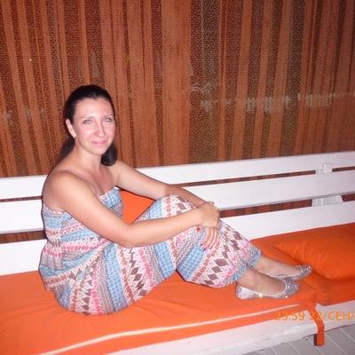 Юлия Балаева, 28 ноября 1990, Москва, id8964443