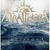 ATRA HORA [Antique Dark Metal]