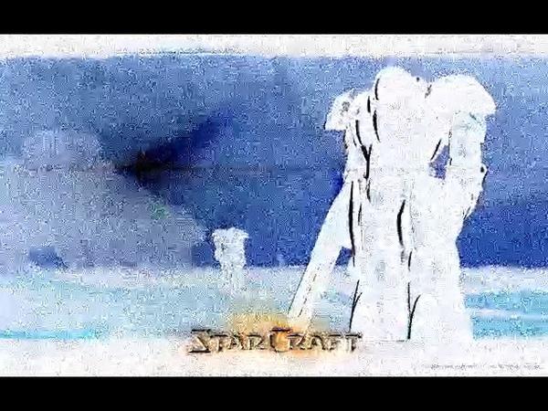 StarCraft - Terran Theme 1 [EAR RAPE]
