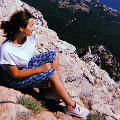 Polina Greyshark