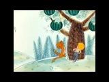 Пародия на цензуру в мультфильмах после 1 сентября 2012 года