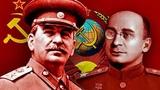 Кто и за что ликвидировал Сталина и Берию