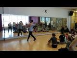 Kero Kero Bonito - Kero Kero Bonito jazz-funk choreo by Vitaliy Savchenko