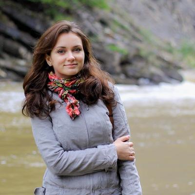 Марина Рубан, 17 октября , Сумы, id7291689