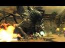 Desert Dragon Nest - Storm Ruler Zuul