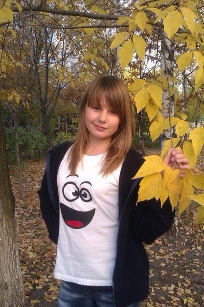 Юлия Турлянцева, 22 июля , Норильск, id152549517