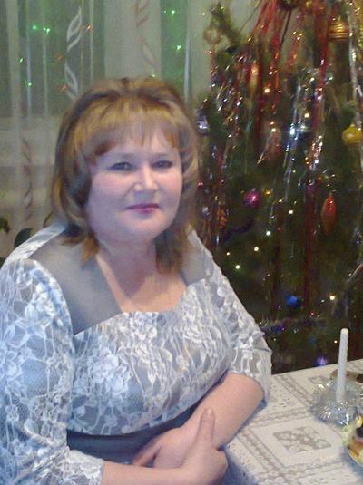 Галина Богданова, 29 августа 1995, Самара, id221541144