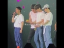 180810 EXO D.O. Chanyeol - Ending Ment @ The Elyxion in Macau [dot] D-1
