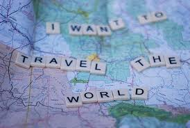 Топ-100 полезных фраз для выживания за границей!