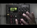 Elektron 105_ Digitakt Drums Explored - 11. Trig Conditions