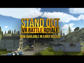 Stand Out VR