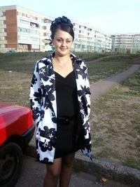 Шамсетдинова Ирина (Цыганова)