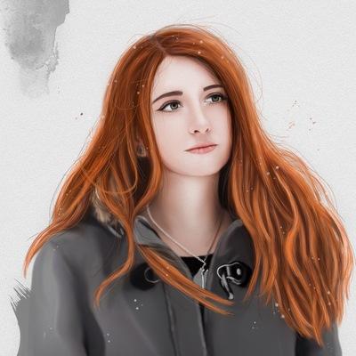 Наста Арловская
