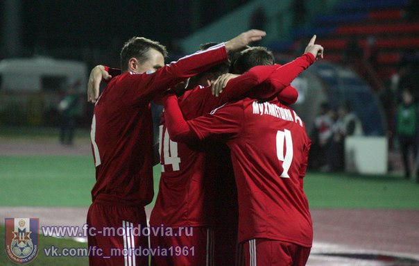 Немного о футболе и спорте в Мордовии (продолжение 4) 9u8EYxyJLSE