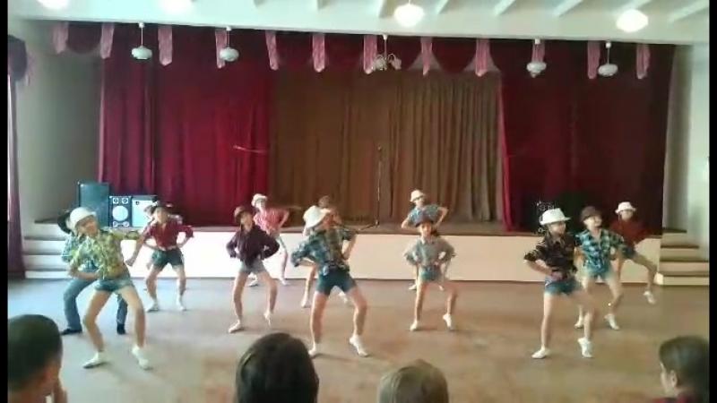 КАНТРИ студия ансамбля танца ТАВРИЯ