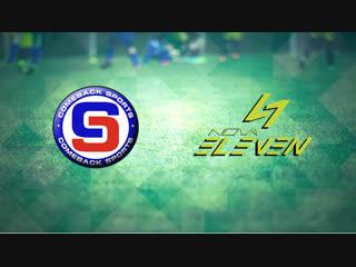 [RCPL, PS4]ComeBack Sports - Nova Eleven