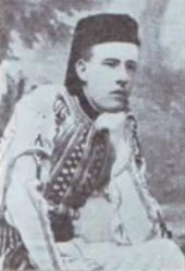 Ченици, Србска четничка акција 1903. године.