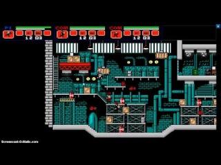 Обзор онлайн игры:SuperFighters(Супер Бойцы)