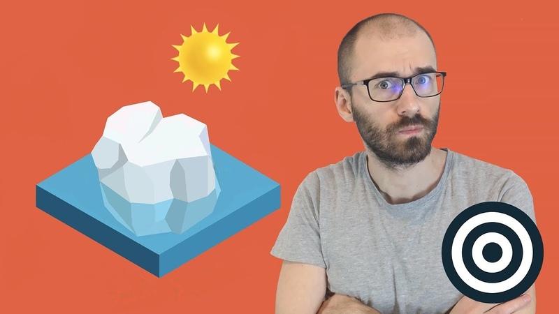 Зачем придумали Глобальное Потепление?