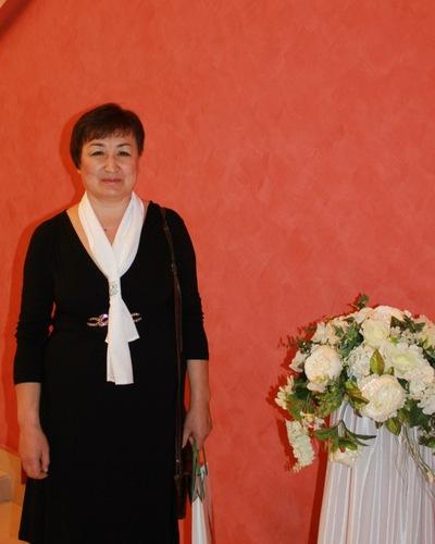 Katya Smambaeva, 10 августа 1960, Нижневартовск, id227431307