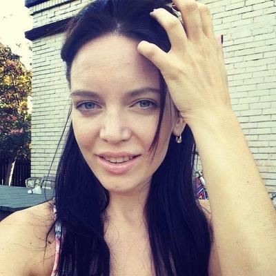 Екатерина Смолкина, 13 июля , Москва, id1129877